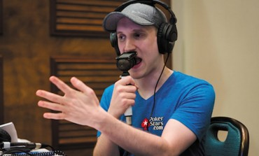 Jason Somerville volverá a emitir Run It Up este domingo