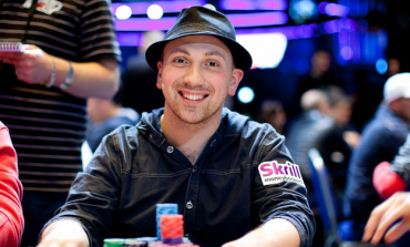 Nick Yunis fue runner-up del Evento #20 del Seminole Hard Rock Open