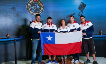 Exclusiva entrevista al Team Chile del ACP Santiago 2015