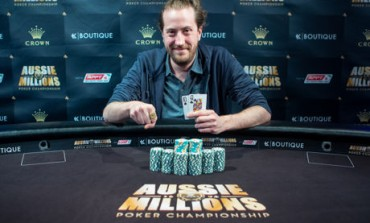 Steve O'Dwyer gana pero Connor Drinan cobra en el LK Boutique 250K$ Challenge