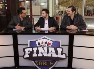 El piloto de 'The Final Table' ya está en el aire