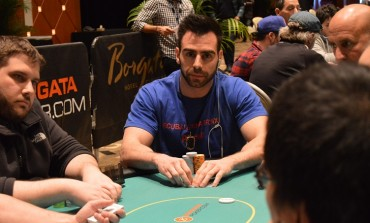 Olivier Busquet sucede a Phil Hellmuth como King of the Hill