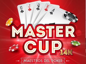 MADERO MASTER CUP II @ Casino Buenos Aires | Buenos Aires | Argentina