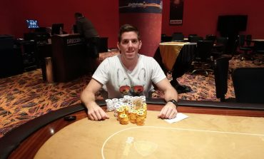 Mariano Vaccaro gana el Big Tuesday