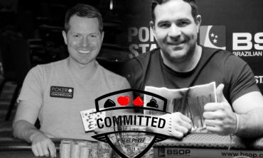 Cristian Stival entrevistó a Jonathan Little para Committed por el Poker
