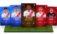 River Plate apuesta al  Fantasy Sports